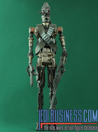 IG-11 The Mandalorian The Black Series 6""