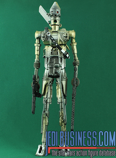 IG-88 figure, bsarchive