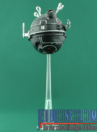 IT-O Interrogation Droid figure, bssixthree