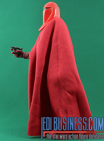 Emperor's Royal Guard Return Of The Jedi The Black Series 6""
