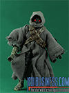 Offworld Jawa, First Edition figure