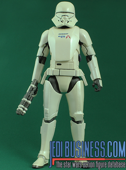 Jet Trooper figure, bssixthreeexclusive