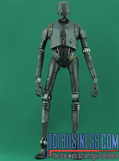 K-2SO figure, bssixthree