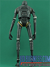 K-2SO Rogue One The Black Series 6""