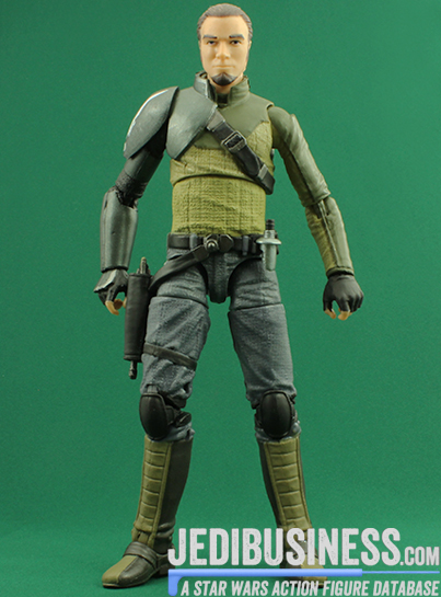 Kanan Jarrus Star Wars Rebels