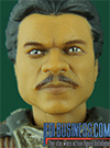 Lando Calrissian Skiff Guard The Black Series 6""
