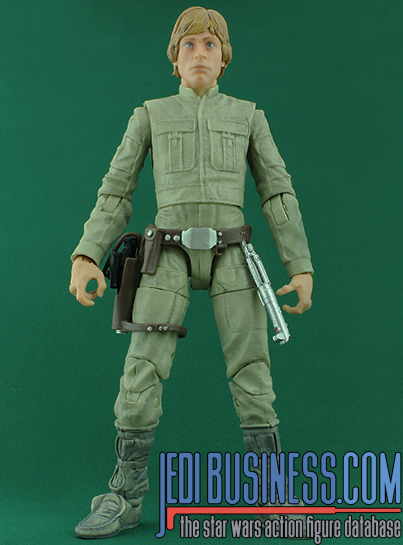 Luke Skywalker figure, esb40