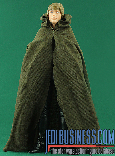 Luke Skywalker figure, bssixthreeexclusive