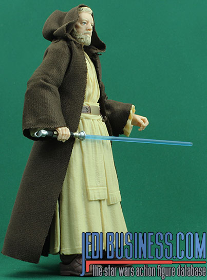Obi-Wan Kenobi A New Hope The Black Series 6""