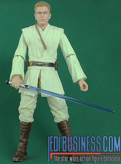 Obi-Wan Kenobi Duel Of The Fates The Black Series 6""
