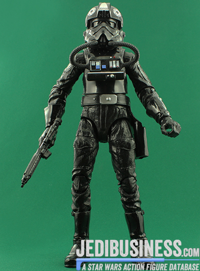 Oxixo Entertainment Earth 4-Pack The Black Series 6""