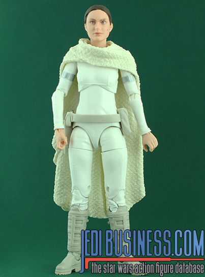 Padmé Amidala Attack Of The Clones The Black Series 6""