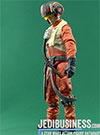 Poe Dameron X-Wing Pilot Star Wars The Black Series 6""