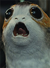 Porg, Smuggler's Run 5-Pack figure