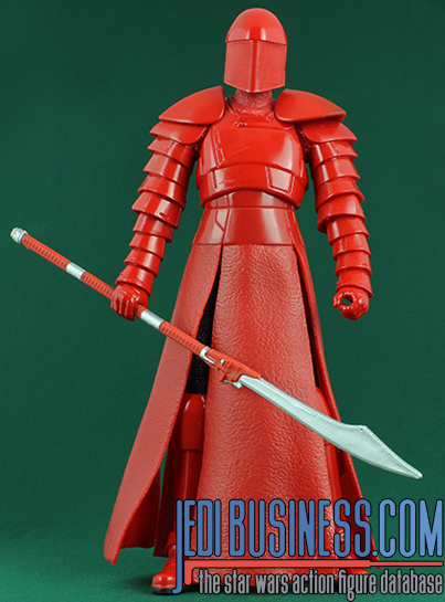 Praetorian Guard The First Order