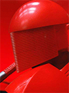 Elite Praetorian Guard, The First Order figure