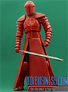 Praetorian Guard, With Heavy Blade figure