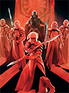Elite Praetorian Guard, With Heavy Blade figure