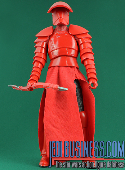 Elite Praetorian Guard figure, bssixthreeexclusive