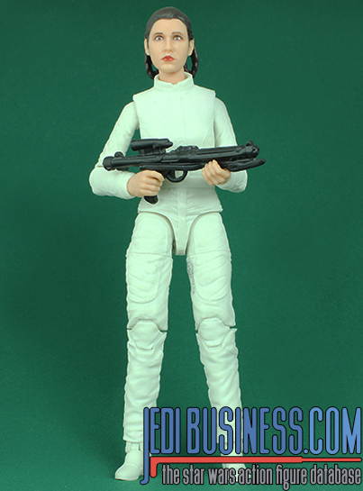 Princess Leia Organa Bespin Escape The Black Series 6""