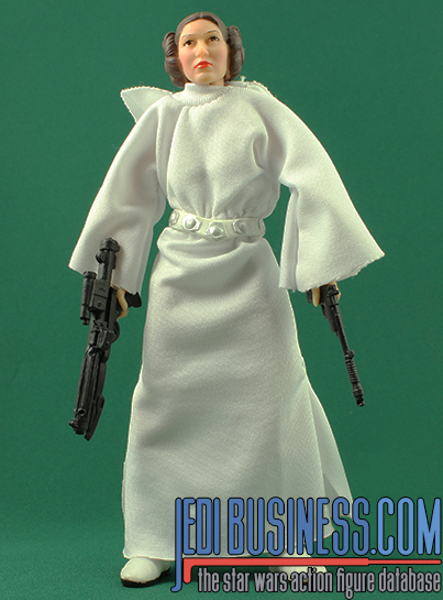 Princess Leia Organa A New Hope The Black Series 6""