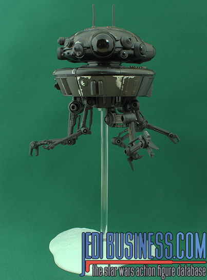 Probe Droid The Black Series 6""