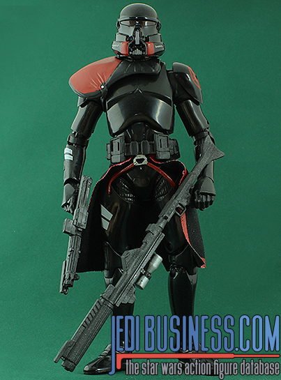 Purge Stormtrooper Jedi: Fallen Order The Black Series 6""