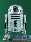 R2-D2, Droid Depot 4-Pack figure