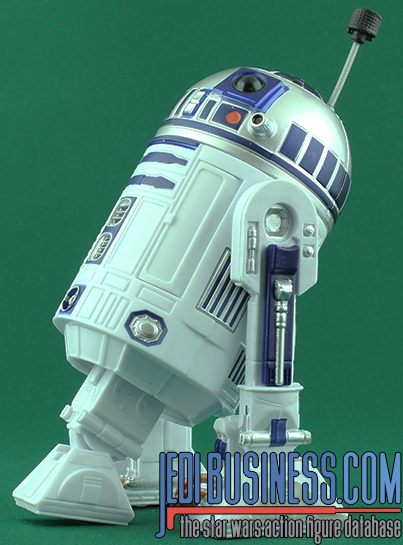 R2-D2 Star Wars Star Wars The Black Series 6""