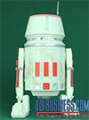 R5-D8 Red Squadron 3-Pack Star Wars The Black Series 6""