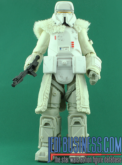Range Trooper figure, bssixthree