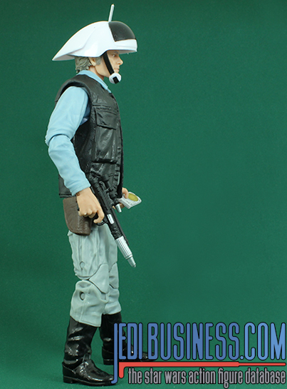 Rebel Fleet Trooper A New Hope The Black Series 6""