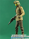 Resistance Trooper, The Force Awakens figure