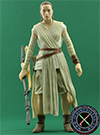 Rey Jakku Star Wars The Black Series 6""