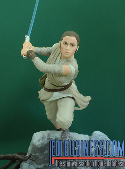 Rey figure, bssixcenterpiece