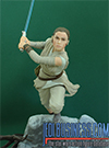 Rey, Starkiller Base Centerpiece figure