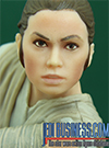 Rey Starkiller Base Centerpiece The Black Series 6""
