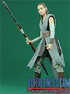 Rey, SDCC 2-Pack With Luke figure