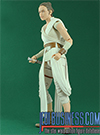 Rey With D-0 Star Wars The Black Series 6""