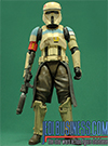 Scarif Stormtrooper Squad Leader, Rogue One figure