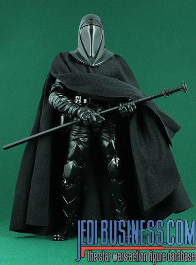 Shadow Guard figure, bssixthreeexclusive