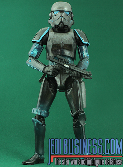 Shadow Stormtrooper figure, bsgaminggreats