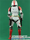 Shock Trooper Star Wars Battlefront 2015 The Black Series 6""