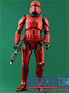 Sith Trooper, Carbonized figure