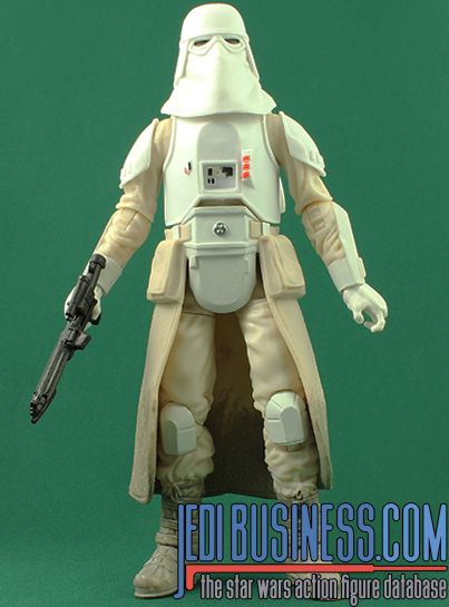 Snowtrooper The Empire Strikes Back The Black Series 6""