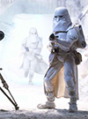 Snowtrooper, The Empire Strikes Back figure