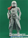 Snowtrooper Officer, The First Order figure