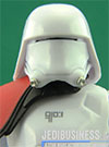 Snowtrooper Officer The First Order The Black Series 6""