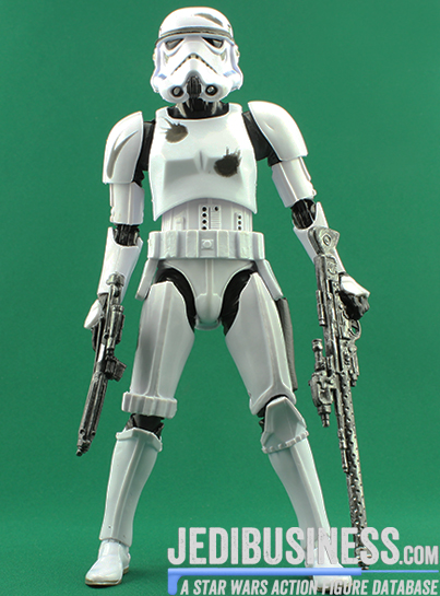 Stormtrooper Amazon 4-Pack The Black Series 6""
