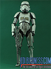 Stormtrooper Carbonized Star Wars The Black Series 6""